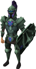 Adamant armour (h2) (lg) equipped