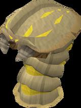 Freezy (desert) pet
