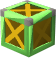 Herblore crate (small) detail