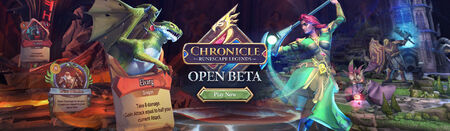 Chronicle Open Beta head banner 2