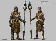Zuriel's armour update
