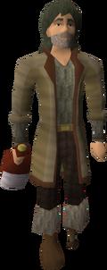 Cap'n Arnav