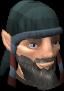 Professor Imblewyn chathead