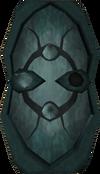 Rune spikeshield 0 detail