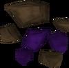 Elemental ore detail