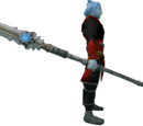 Augmented Sunspear (ranged)