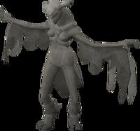 Basic Zaros statue