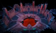 Castle Drakan cellar