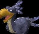 Spirit terrorbird