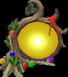 Christmas Portal