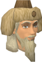 Hamal the Chieftain chathead