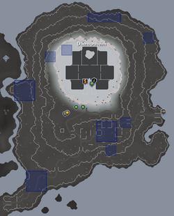 Listless dead locations
