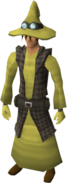 Runecrafter robes (yellow) equipped