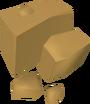 Sandstone (10kg) detail