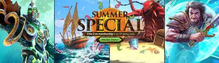 Summer Special head banner 2
