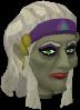 Gypsy Aris (zombie) chathead