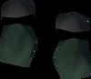 Celestial gloves detail