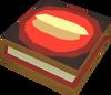 Pie recipe book detail