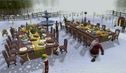 '09 Christmas Feast old