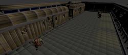 Keldagrim Train Station