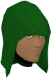 Strength hood chathead