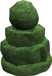 Tower hedge