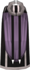 Void knight robe detail