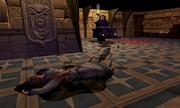 Elena's corpse