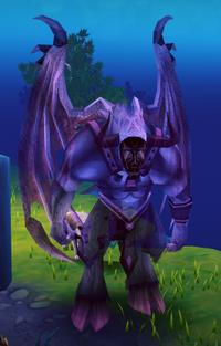 Shadow demon | RuneSca...