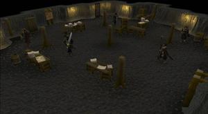 Surok's desks