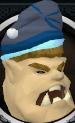 Sithik Ogre chathead