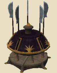 Dynastic arsenal