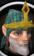 King Bolren chathead