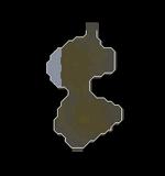 Camdozaal map