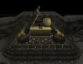 Dolman 9 Agility Statue