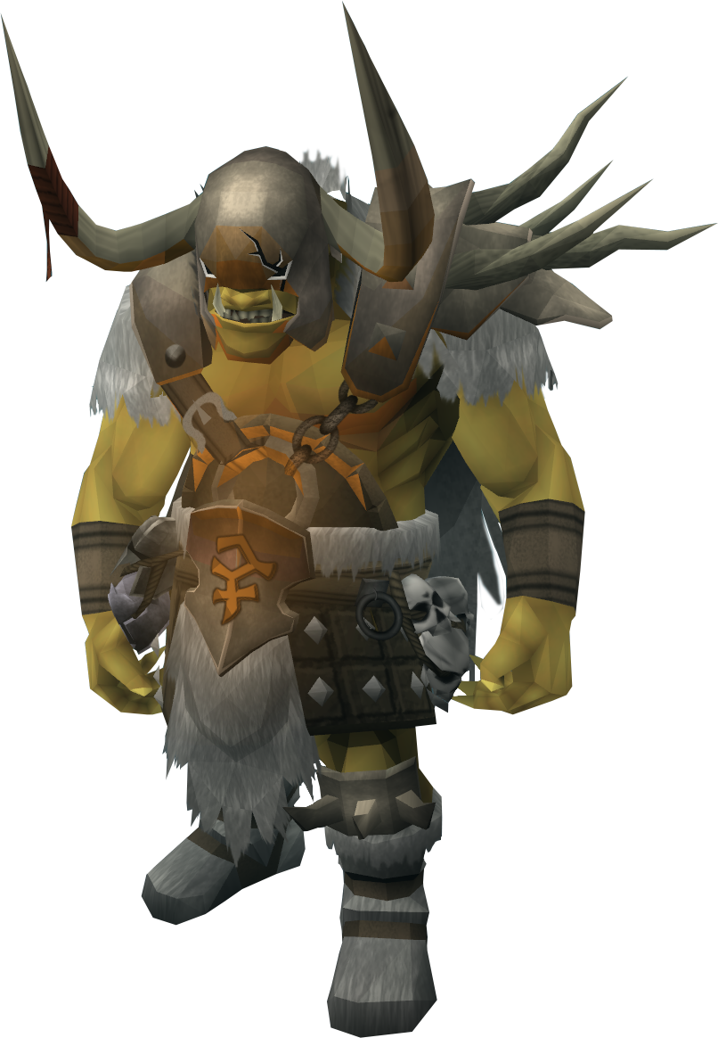 Kree'arra : Misc (The Full Wiki)