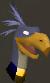 Spirit terrorbird chathead