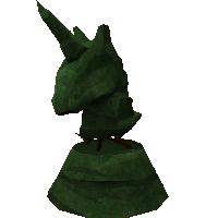 Unicorn hedge