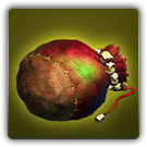 Wicked pouch icon
