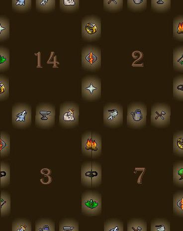 Clue 4 Tiles