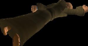 Dead Monk