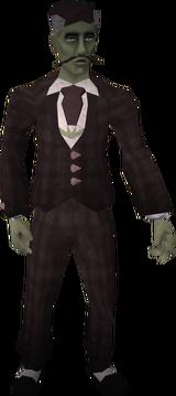 Straven (zombie)