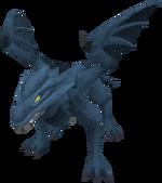 Blue dragon5