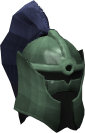 Adamant full helm chathead