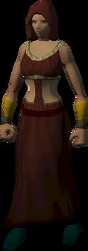 Thorhild