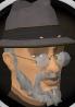 Professor Henry chathead