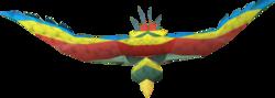 Pernicious parrot