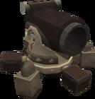 Dwarfcannon