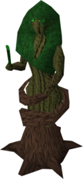 Tree spirit (random event)