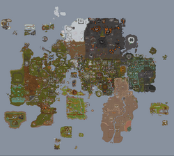 Rs map february 4 2014